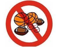 No Sport