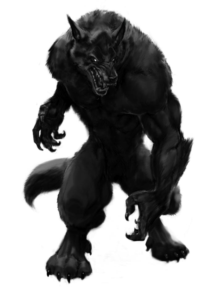 rAWR - Asjure's Werewolves Redone at Skyrim Nexus - mods ...