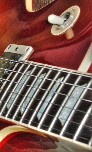 Electric guitar tips for beginner: Understand your guitar selector ...