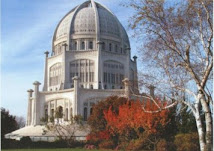 Baha'i House of Worship in United States