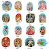 Os deuses Hindus