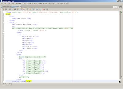 javahints: Java Programs
