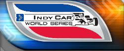 Indy Car World Series Logo