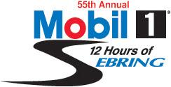 Mobil 1 12 Hours of Sebring