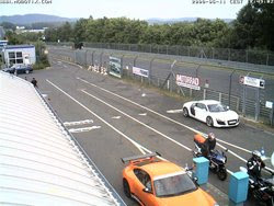 Nuerburgring Webcam