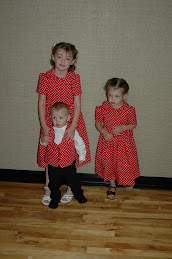 the cutest neices and nephew ever