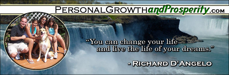 Personal Growth and Prosperity