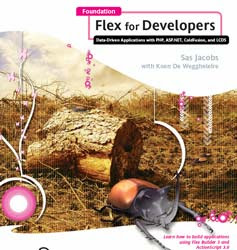 flex 4 developers book