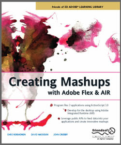 Mashups applications book