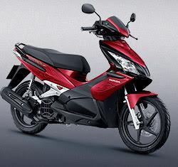 Honda Air Blade For Sale Thailand 62