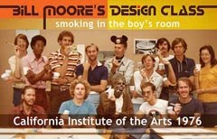 School Daze at CalArts