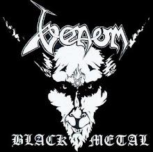 Black Metal--Venom
