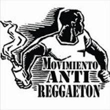 Reggaeton = Mierda