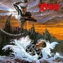 Holy Diver--Dio