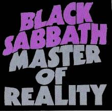 Master Of Reality--Black Sabbath
