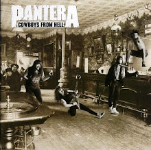 Cowboys From Hell--Pantera