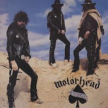 Ace Of Spades--Motörhead