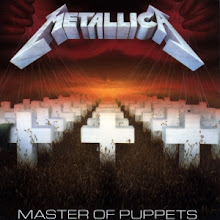 Master Of Puppets--Metallica
