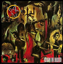 Reign In Blood--Slayer