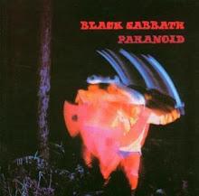 Paranoid--Black Sabbath