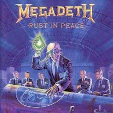 Rust In Peace--Megadeth