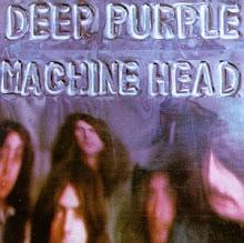 Machine Head--Deep Purple