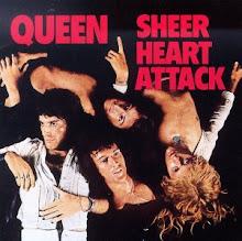Sheer Heart Attack--Queen