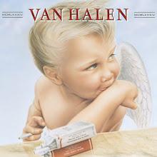 1984--Van Halen