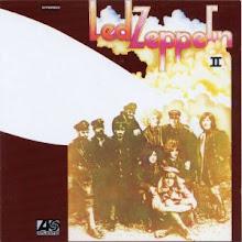 Led Zeppelin II--Led Zeppelin