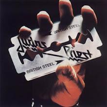 British Steel--Judas Priest