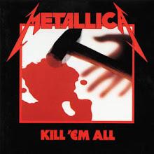 Kill 'em All--Metallica