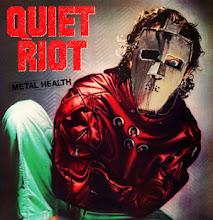 Metal Health--Quiet Riot