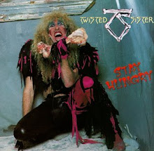 Stay Hungry--Twisted Sister
