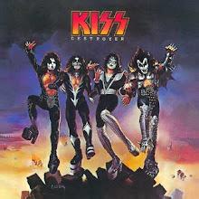 Destroyer--Kiss