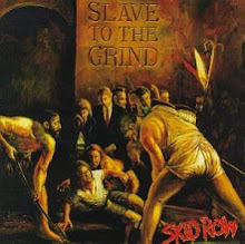 Slave To The Grind--Skid Row