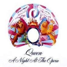 A Night At The Opera--Queen