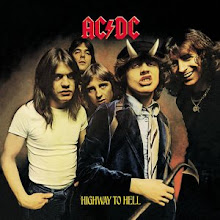 Highway To Hell--AC/DC