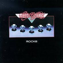 Rocks--Aerosmith