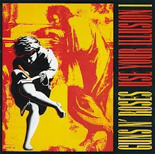 Use Your Illusion I--Guns N' Roses