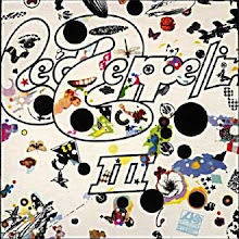 Led Zeppelin III--Led Zeppelin