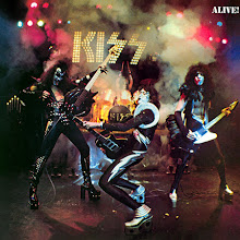 Alive!--Kiss