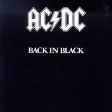 Back In Black--AC/DC