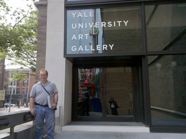 Todwood-museummod5 Yale University Art - June 27