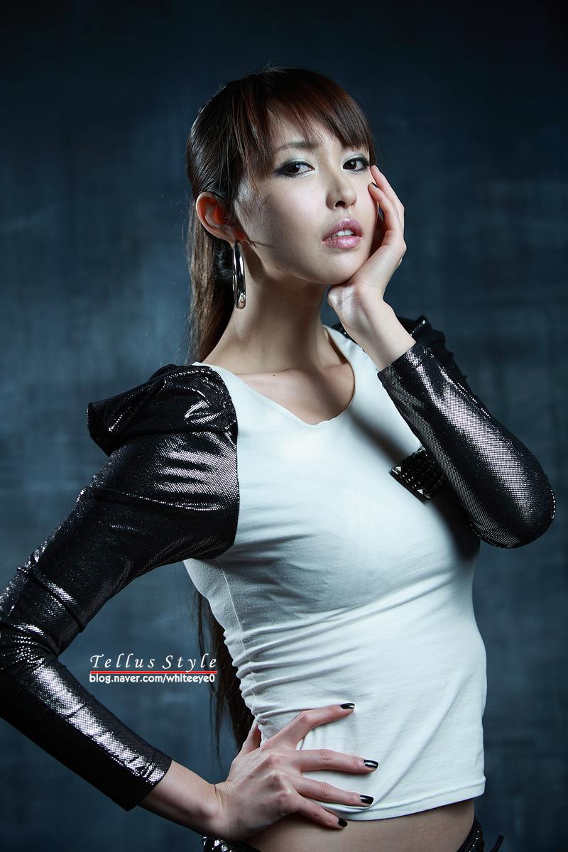 Asian Hot Celebrity Korean Pretty Model And Actress Kang