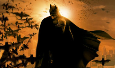 Cartaz de Batman Begins