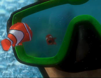Rebeccas Rtf Blog Finding Nemo Throughout A Three Act Structure