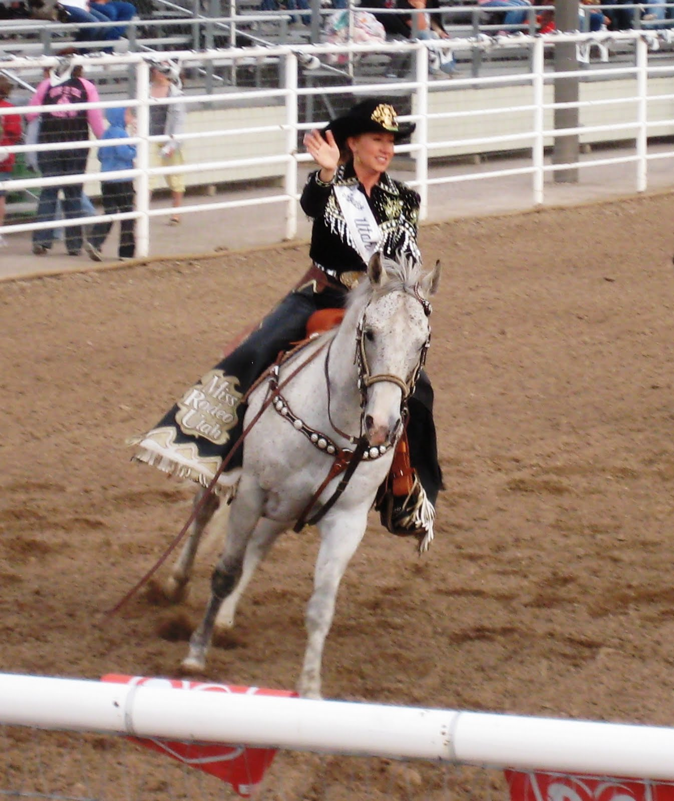 Miss Rodeo Utah 2009 Days Of The Old West Prca Rodeo