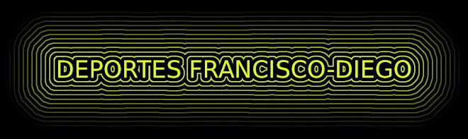 DEPORTES  Francisco-Diego