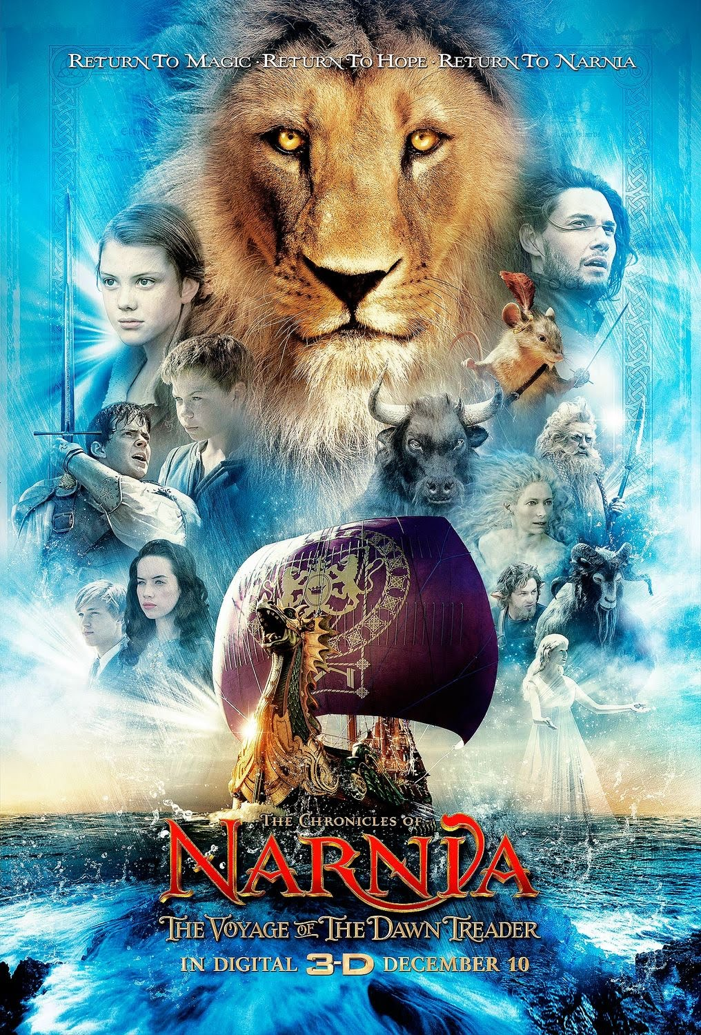 Narnia 1 Film Deutsch