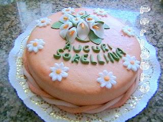 Pasticciando In Cucina Per Il Compleanno Di Mia Sorella